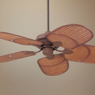 "42"" Casa Vieja Outdoor Tropical Ceiling Fan   #53438 24335"