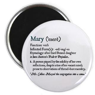 mary definition magnet $ 4 24 qty availability product number 030