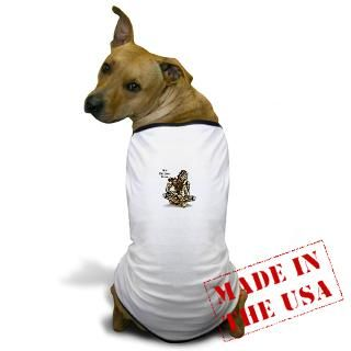 Art Gifts  Art Pet Apparel  Dog T Shirt