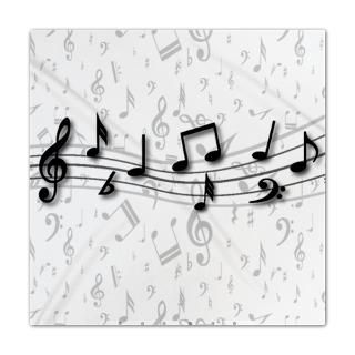 Designer Music Notes Queen Duvet Bedding  Bed Duvet Covers, Pillow