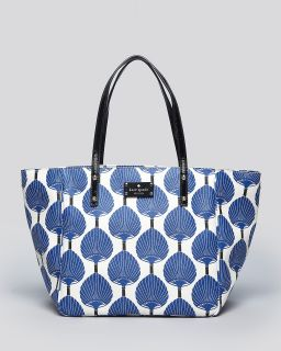 kate spade new york Tote   Ikeda Fabric Sidney