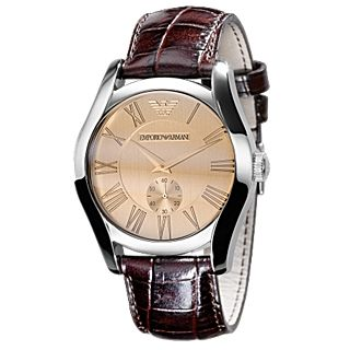 Emporio Armani   Accessories   Mens Watches