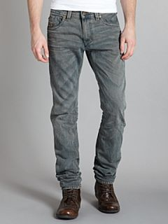 Diesel Thavar 807C slim fit jeans Denim
