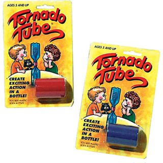 Tornado Tube Fun Kids Educational Toy Science Project