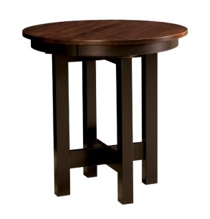 LaCrosse Pub Table and Stools