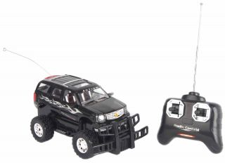 Large Remote Control 1 22 Monster Truck 4 x 4 Car Toys