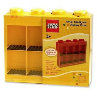Lego Minifigure Display Case New Official Bedroom Furniture