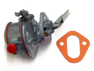 Ford Lehman 120 80 Fuel Pump Marine Diesel Engine 2715E 2712E
