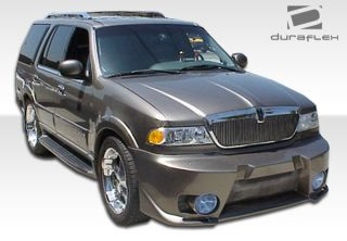 1998 2002 Lincoln Navigator Duraflex EVO 5 Compete Body Kit