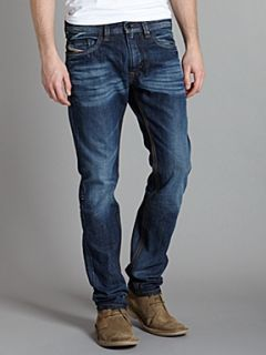 Diesel Thavar 806U slim fit jeans Denim