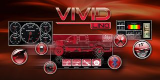 Superchips Vivid LINQ 1999 10 Ford Cars Trucks SUVs