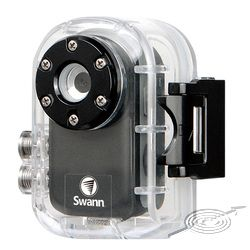 Swann Waterproof Mini Digital Video Cam Sportscam w 4GB MicroSD SW DVR