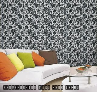 Wallpaper Self Adhesive Wall Background Bedroom Stickers Living Room