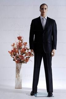 Mannequins Display Male Manequin Standing Military Man Manikin Mark