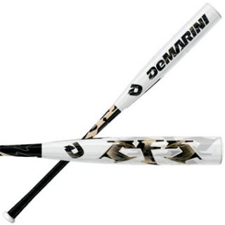 DeMarini CF5 ( 10) DXCFX Senior League Big Barrel Baseball Bat   31/21