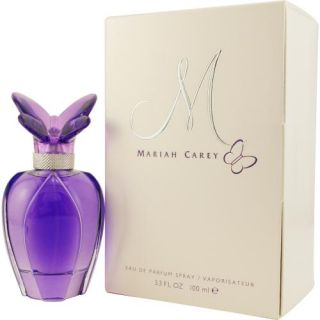 by Mariah Carey by Mariah Carey Eau de Parfum Spray 3 3 Oz
