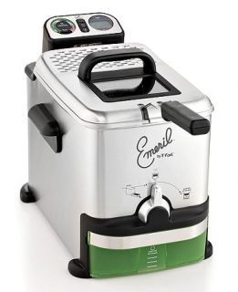 Emeril by T Fal FR7015001 Deep Fryer   Electrics   Kitchen