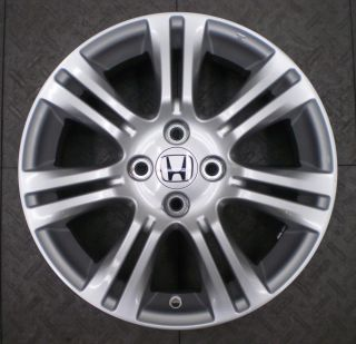 63990 Honda Fit 16 Factory OE Alloy Wheel Rim