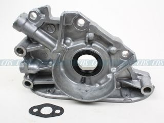 Mazda B2200 MX 6 626 Ford Probe 2 2L Turbo Non Turbo Engine Oil Pump