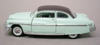 Mint Precision MODELS1951 Mercury Monterey Die Cast 1 43