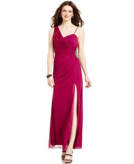 Xscape Dress, Sleeveless Beaded Gown   Womens Dresses