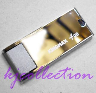 Kingmax 8GB 8g USB Flash Drive Mini Super Stick Slim