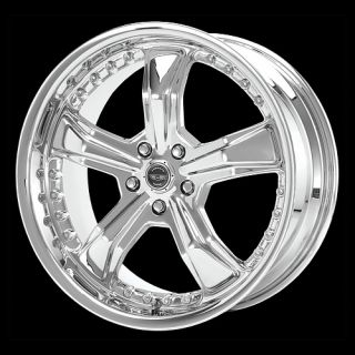 16 inch Chrome Wheels Rims Chevy S10 Blazer 4WD S15 Jimmy 5x4 75 Lug
