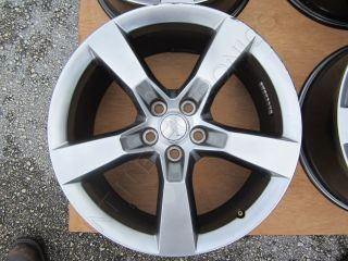 20 2010 Camaro SS Factory Original Rims Wheels