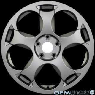 Style Wheels Fit VW Golf R R32 GTI Jetta MK5 MKV MK6 Mkvi Rims