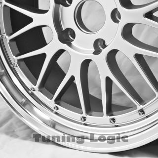 BMW LM Style 19 Wheels 5 Series E60 E61 525 530 535 540 550 M5 New