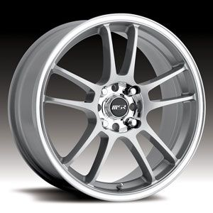 17 Honda Civic Cobalt Scion Integra Wheels Rims 4x100