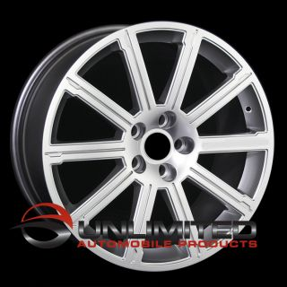 20 Range Rover Style Wheels Rims Fit Range Rover HSE Sport