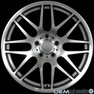 CSL STYLE WHEELS FIT BMW E46 E90 E92 E93 323 325 328 330 335 M3 RIMS