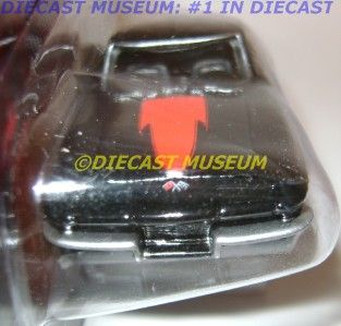 1966 66 Chevy Corvette Johnny Lightning JL Diecast R16