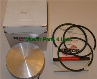 Tecumseh 20 Over Piston Ring Set 35778A Fits OHV 130