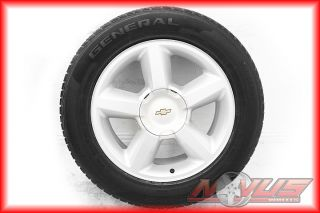 20 Chevy Tahoe LTZ Silverado Wheels Tires Yukon