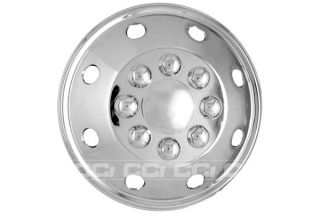 Universal Wheel Skin Hub Cap Rim Cover Trim CCI Brand New IWCAL165SS