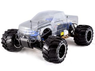 RC Monster Truck *Redcat* Rampage (Version 3) MT 1/5 Scale 30cc HY gas
