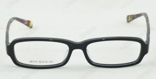 New Plastic Full Rim Clear Lens Designer Womens Eyeglasses Eye Frames