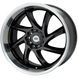 16 Enkei WDM Gunmetal Rims Wheels Civic Protege RSX XB