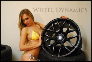 PORSCHE CAYENNE & PANAMERA Wheels rims Turbo S GTS 22 Black IN STOCK