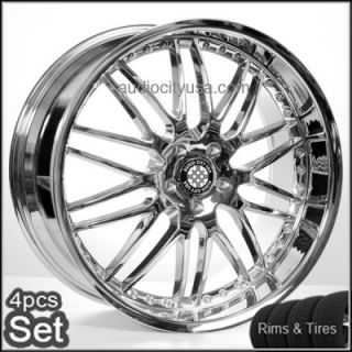 Wheels and Tires Pkg for Mercedes Benz Rims CLK C E s CL ml GL