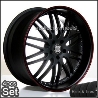 19inch for Mercedes Benz Wheels and Tires E C CLK SLK Rims