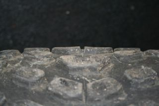 Honda 450R 450 R Douglas Rear Wheels Rim Tires 450R