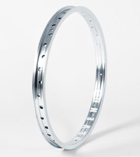 Revenge Industries Arc Chrome Rim 20 36 H Wheel s M BMX Bike Profile