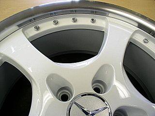 19 Mercedes Benz Wheels C CLK E Class Wheel