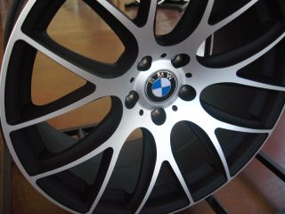 19 BMW Wheels Rim Tires 750i 750LI 760i 760LI x5 x6 M