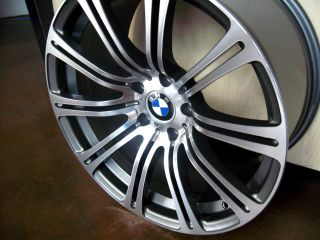 19 BMW Wheels Rims 325i 325xi 325CI E46 E90 M3