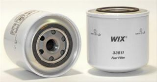 WIX Fuel Filter 33811 Ford E 250 Econoline Club Wagon