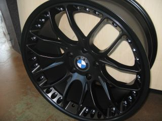 19 BMW Wheels Rim 325i 325xi 325CI E46 E90 M3